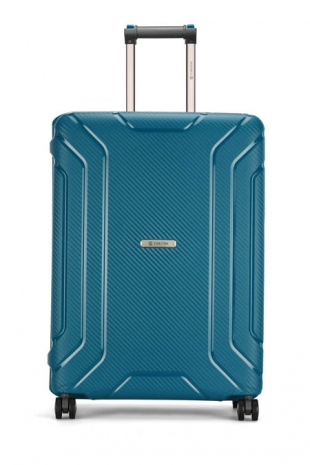 Carlton  launches  Crest travel bags