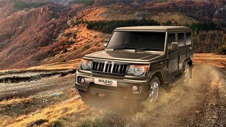 Mahindra creates new milestone with sales of 10 lac Boleros since launch