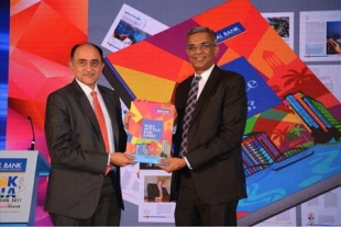 Federal Bank publishes Coffee-Table Book