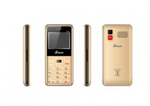 M-tech launches  its first senior friendly phone – Sathi