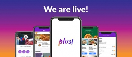 Infogain accelerates NTUC Link's 'digital transformation' to launch the Plus! mobile app