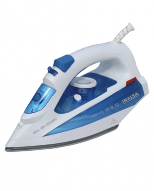 Steam Irons by INALSA for hassle-free ironing