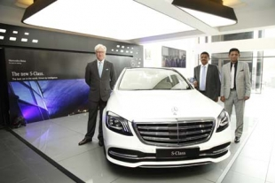 Mercedes-Benz bolsters its stronghold in Kerala; inaugurates a world-class luxury dealership in Thiruvananthapuram