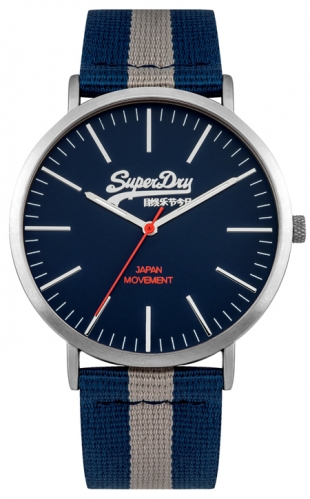 Superdry Watches Introduces Three New ranges