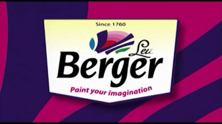 Berger Paints registers 23.5% growth in PBDIT