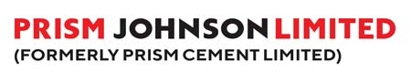 Prism Cement Limited is now Prism Johnson Limited