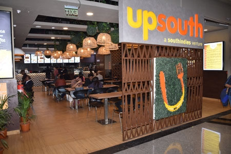 Upsouth revives with a new avatar at Phoenix Market City