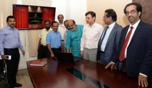 Federal Bank launches Payment Gateway for remittances to Kerala Government Departments