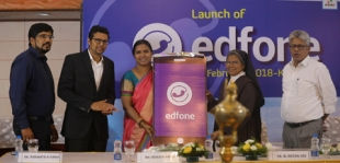 KSIDC- funded start-up  Edfone App launched