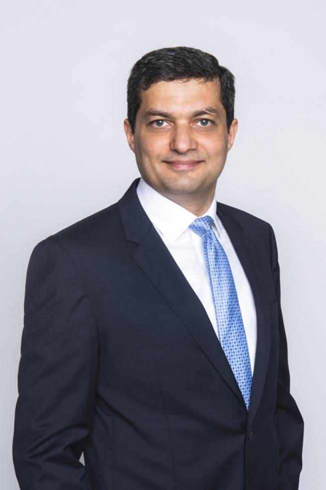 DP World appoints  Rizwan Soomar as new  CEO & MD of  Subcontinent Region
