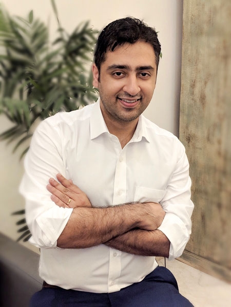 SHAREit appoints Karam Malhotra as CEO for the Indian market