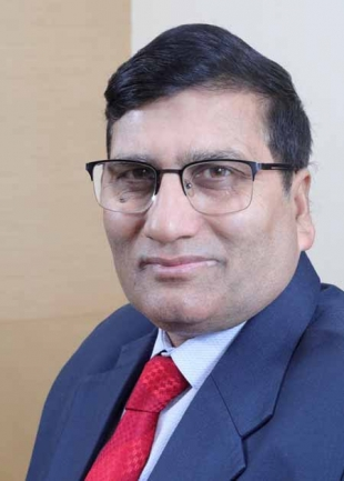 A K Tiwari takes charge as Director (Finance), GAIL