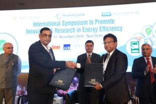 GAIL Gas signs MoU with EESL for fast-tracking co-generation and tri-generation projects