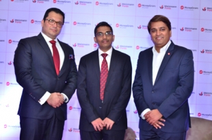 MoneyGram expands agent pay-out network in India through a strategic partnership with Weizmann Forex