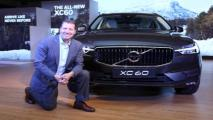 Volvo Cars sets new benchmark in luxury SUV segment with New XC60